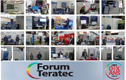 ETP4HPC was at TERATEC Forum 2015