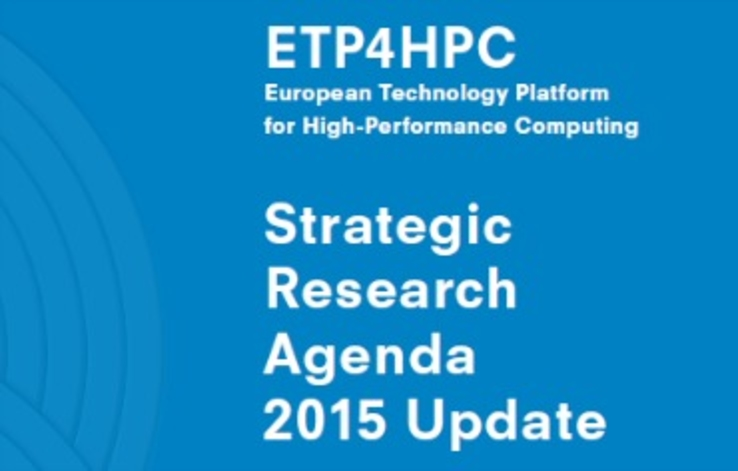 Strategic Research Agenda Update