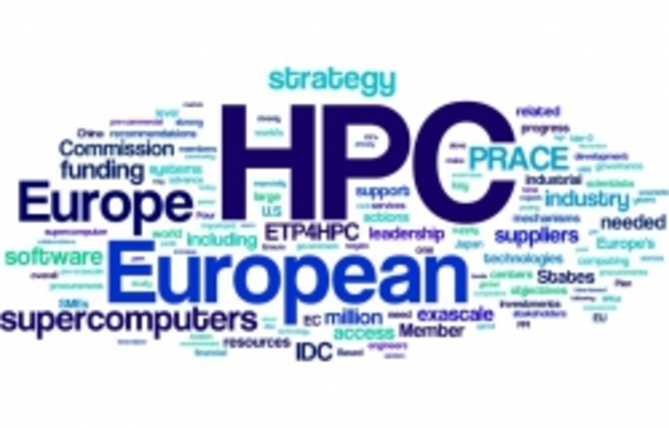 How to make HPC happen in Europe
