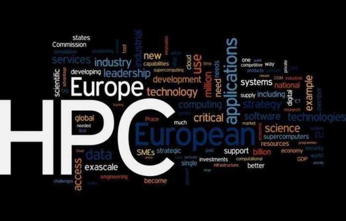 How to make High-performance computing happen in Europe