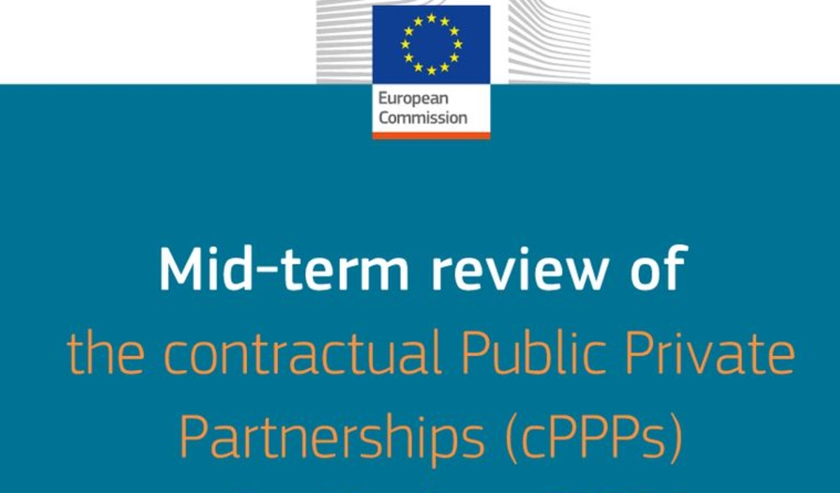 EC cPPP Mid-Term Review 2017
