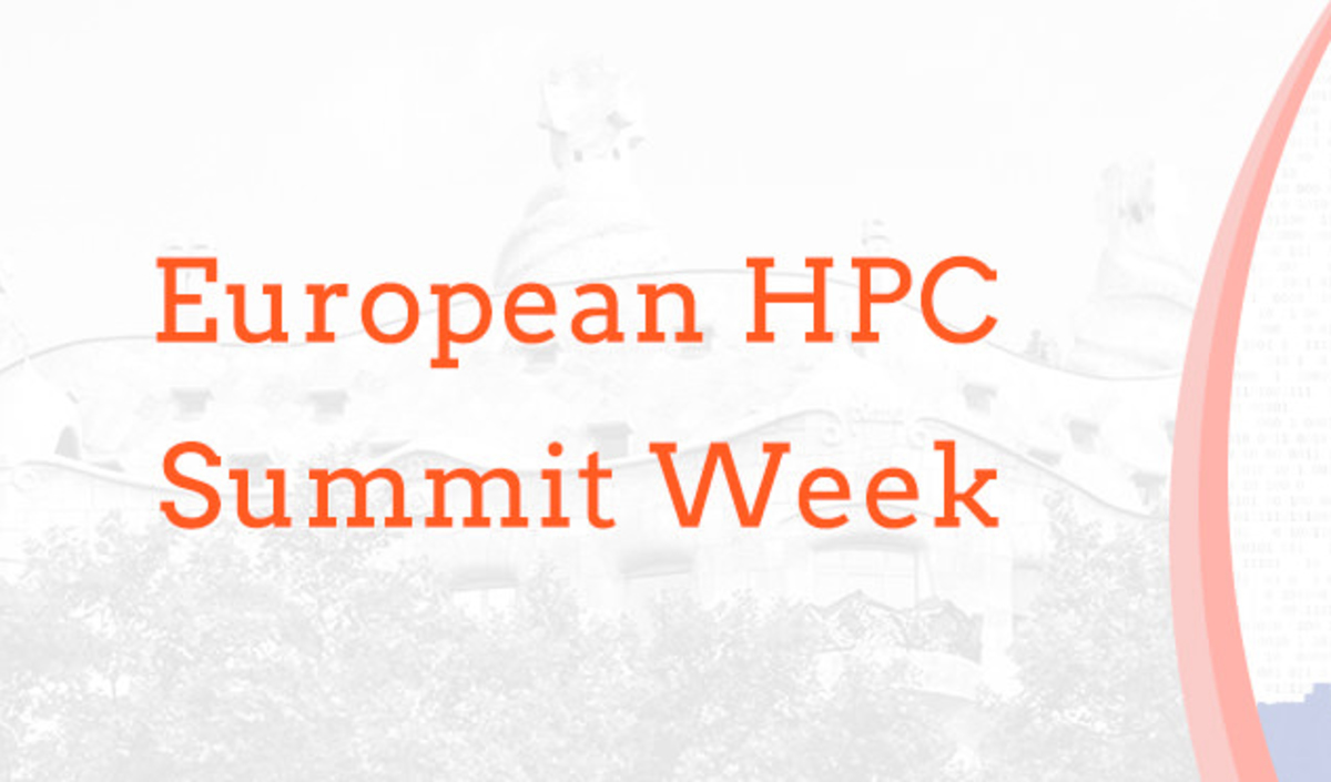 Press Release: European HPC Summit Week 2017 in Barcelona to gather main HPC stakeholders in Europe