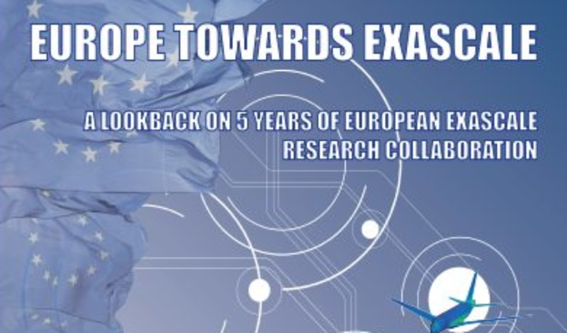 New Report on European Exascale Projects
