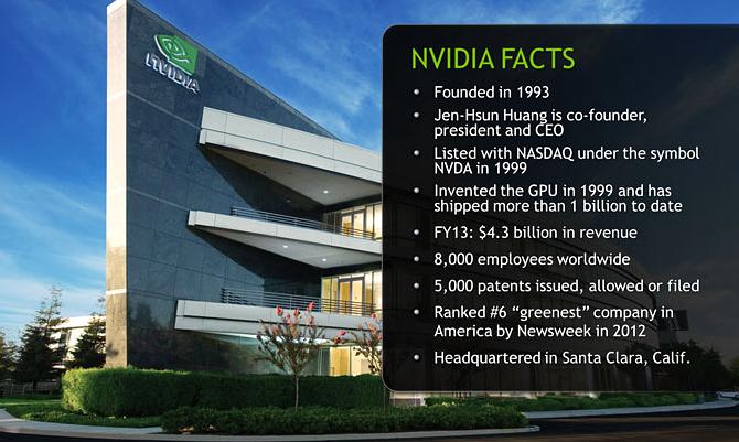 Nvidia | etp4hpc